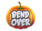 Pumpkin (Bend Over)