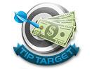 Tip Target Contribution