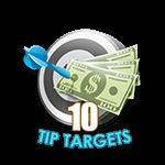 10 Tip Targets
