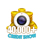 40,000+ Credit Show