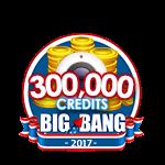 4th of July 300,000 Credits
