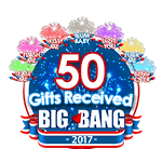 50 Gifts