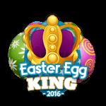 Easter 2016 King