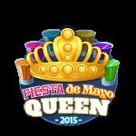 Fiesta 2015 Queen