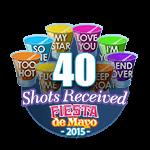 40 Shots