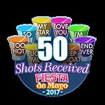 50 Shots