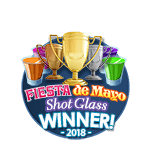Fiesta 2018 Shot Winner