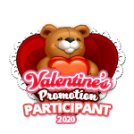 Valentine's 2020 Participant