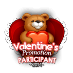 Valentines 2014 Participant