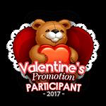 Valentines 2017 Participant