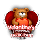 Valentines 2018 Participant