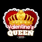 Valentines 2019 Queen