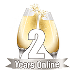 2-Years Online