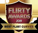 Best Flirt Curves 2019