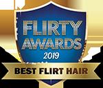Best Flirt Hair 2019