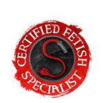 Certified Fetish Specialist