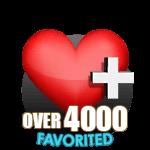 4000 Favorites