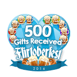 500 Beer Steins