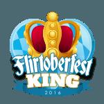 Flirtober 2016 King