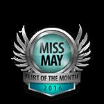 Miss May 2016