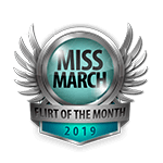 Miss March 2019