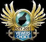 FOTY Viewers Choice 2015