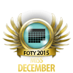 Miss December 2015