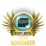 Miss November 2015
