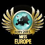 Miss Europe