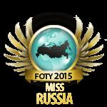 Miss Russia