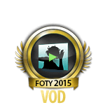 Flirt of the Year VOD 2015