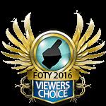 FOTY Viewers Choice 2016