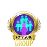 Flirt of the Year Group 2016