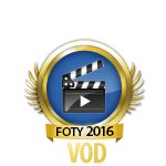 Flirt of the Year VOD 2016