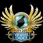 FOTY Viewers Choice 2017