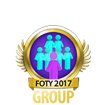 Flirt of the Year Group 2017