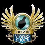 FOTY Viewers Choice 2018
