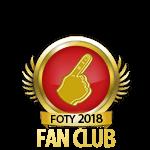 Flirt of the Year FanClub 2018