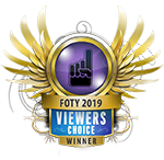 FOTY Viewers Choice 2019