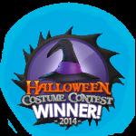 Halloween 2014 Costume Contest