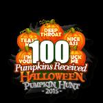 Halloween 2015 Pumpkins 100
