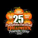 Halloween 2015 Pumpkins 25