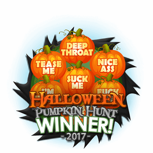 Halloween 2017 Pumpkin Hunt