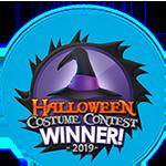 Halloween 2019 Costume Contest