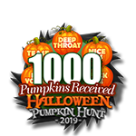 Halloween 2019 Pumpkins 1000