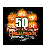 Halloween 2019 Pumpkins 50