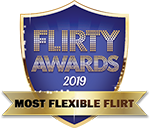 Most Flexible Flirt 2019