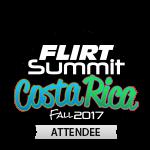 Flirt Summit Costa Rica 2017