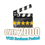 2,000 VOD Reviews Posted