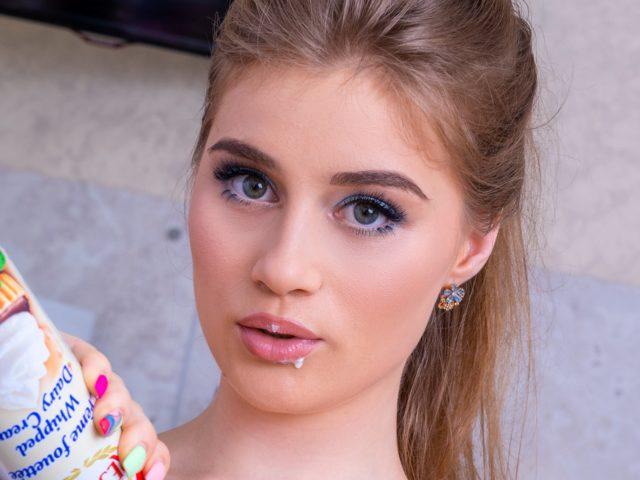 Angelica Blick